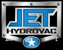 jet hydrovac calgary logo